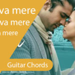 Humnava Mere Guitar Chords | Jubin Nautiyal [With Strumming Pattern]