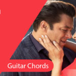 Selfish Guitar Chords