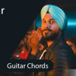 Jhanjar Chords - Guitar by Param Singh