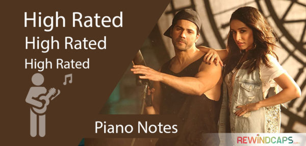 High Rated Gabru Piano Notes