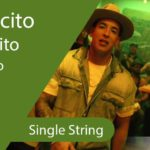 Easy Despacito Guitar Tabs - Single String - Luis