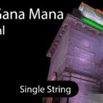 Easy Jana Gana Mana Guitar Tabs - National Anthem