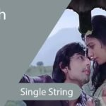 Easy Baarish Yaariyan Guitar Tabs Single String