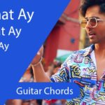 Kya Baat Ay Chords by Harrdy Sandhu